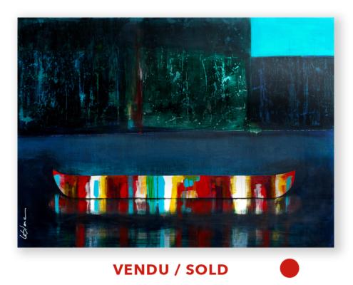 SylvainLeblanc_Ce-coin-de-ciel-bleu-que-je-me-suis-garde-bis-2018-vendu